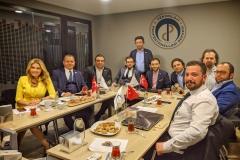 TEPED Yönetim Kurulu Toplantısı